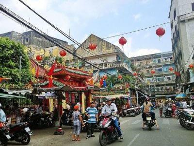 Vietnam pays émergent risque corruption pot-de-vins agent public école superieure des decideurs