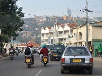 Lutte contre corruption au Rwanda Kigali : lanceur alerte, blanchiment argent, recrouvrement avoir et financement terrorisme