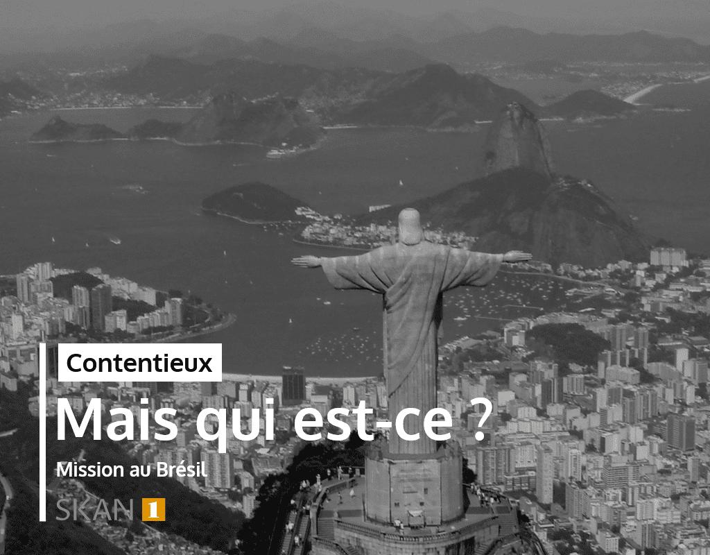 Mission SKAN1 au Brésil : évaluation ou due diligence sur le plan contentieux journaliste - investigation pour analyser risques réputation et financiers
