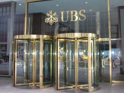 UBS et secret bancaire Suisse risque blanchiment argent et capitaux et financement du terrorisme - il faut le limiter