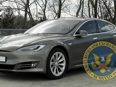 Accord Tesla SEC Etats-Unis conformité information Tweeter reseaux sociaux Elon Musk