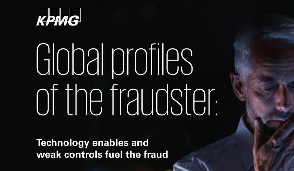 Portrait robot du fraudeur en entreprise PME et ETI - étude KPMG 2016