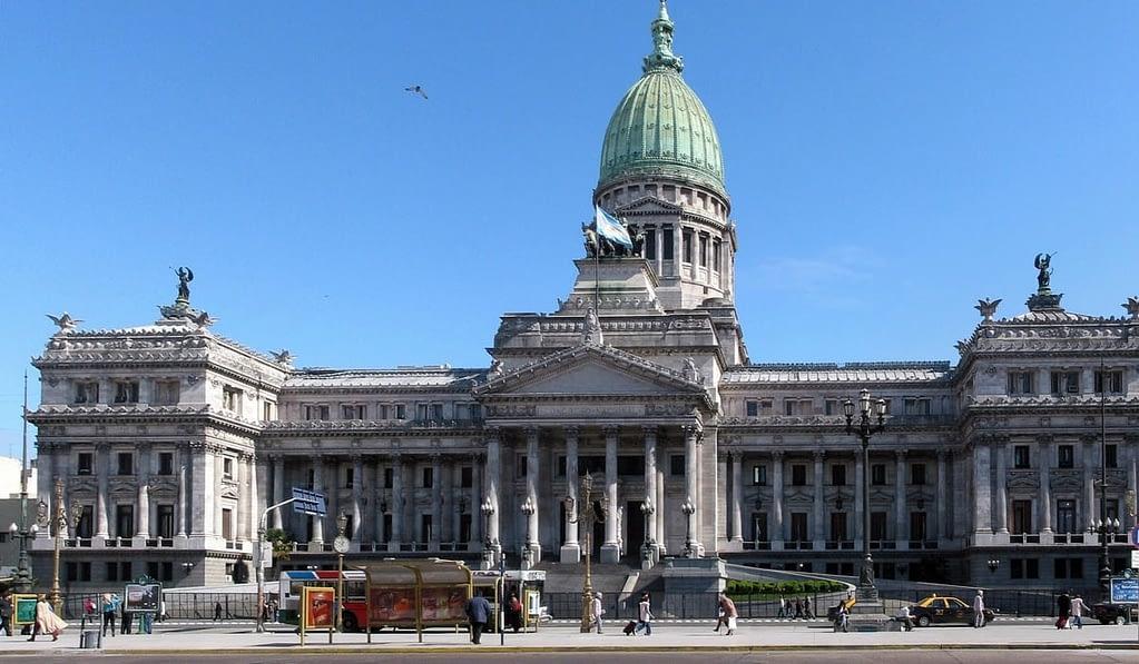 Convention internationale lutte contre la corruption selon OCDE Congrès Nationale Buenos-Aires Argentine