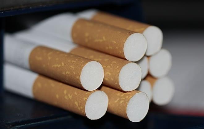 sanction américaine dpa doj ieepa Corée du Nord société des Emirats Arabes Unis EAU filtres cigarettes outlook-skan1