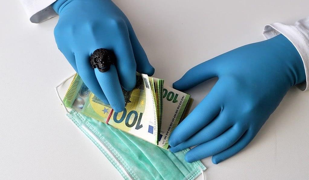 Crise Covid 19 = risques corruption, malveillance, fraudes, escroqueries évaluation des tiers via due diligence