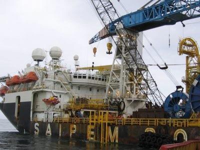 Saipem pétrole enquête corruption Brésil contrat Petrobras loi fcpa