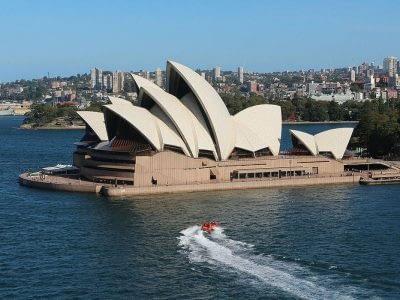 Canberra premier ministre Scott Morrison Australie autorite organisme national anticorruption pour controler secteur public
