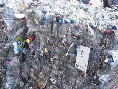 enquête de fraude et corruption industrie du recyclage du plastique britanique UK Bribery Act