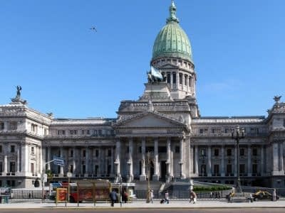 Convention internationale lutte contre la corruption selon OCDE Congrès Nationale Buenos-Aires Argentine