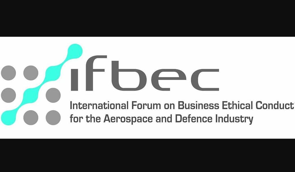 IFBEC forum business sur code de conduite éthique secteur de l'industrie aérospatiale et défense