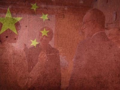 Chine IA Intelligence Artificielle zero trust lutte anticorruption Xi Jinping skynet