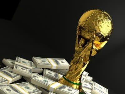 Coupe du monde football FIFA Sapin 2 corruption fraude réputation