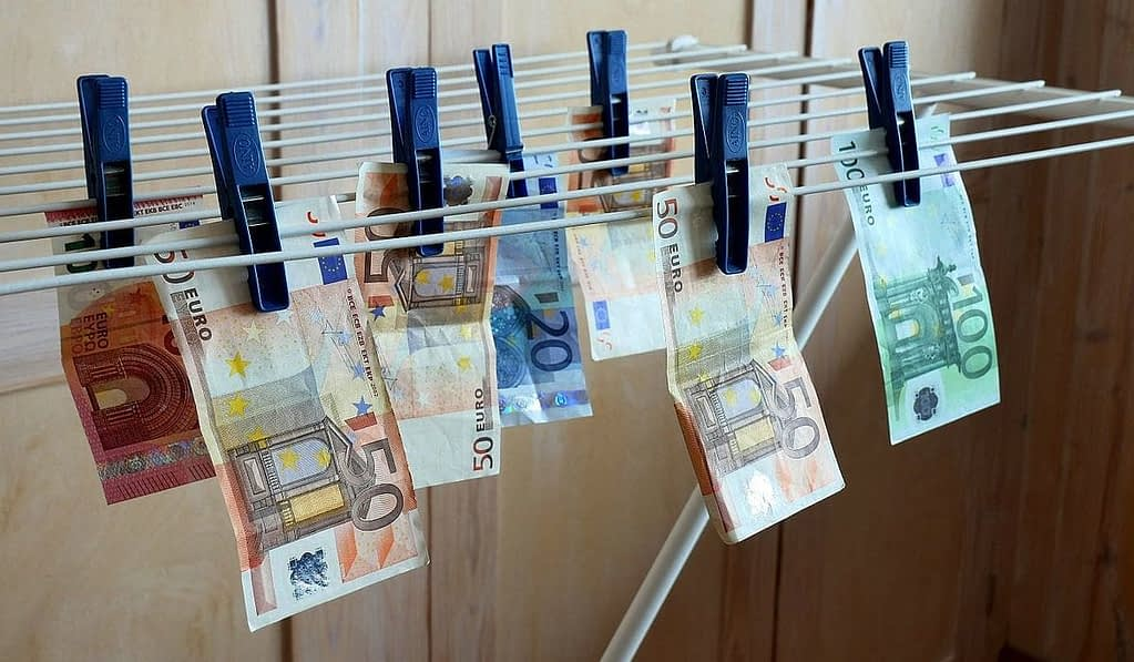 Lutte contre le blanchiment d'argent capitaux 23 pays africains